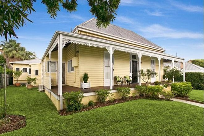Picture of 65 Smith Street, WOLLONGONG NSW 2500