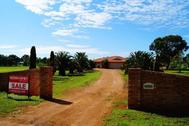 Picture of 12L Numbardie Drive, DUBBO NSW 2830