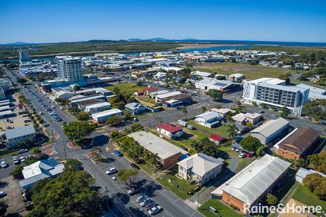Picture of 51 Brisbane Street, MACKAY QLD 4740