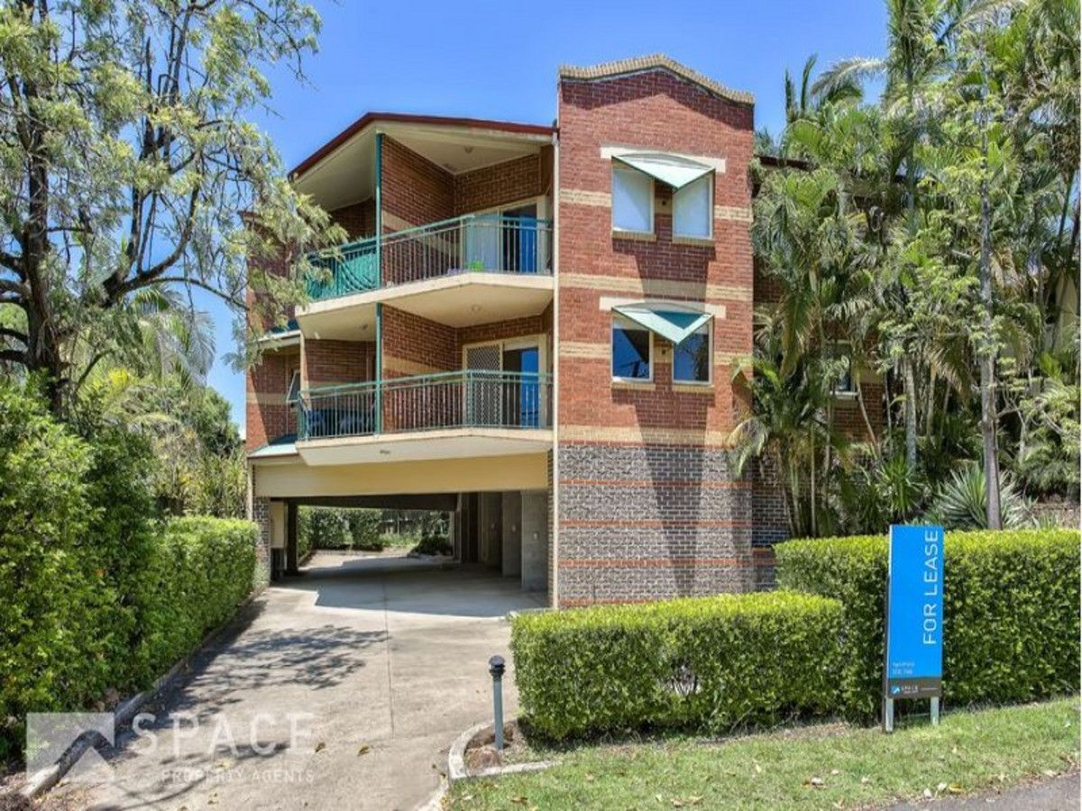6/19 Stafford Street, Paddington QLD 4064, Image 0