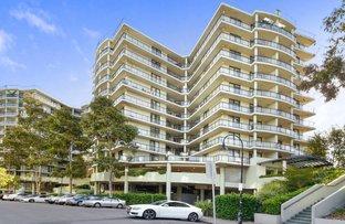 Picture of 1104/7 Keats Avenue, Rockdale NSW 2216