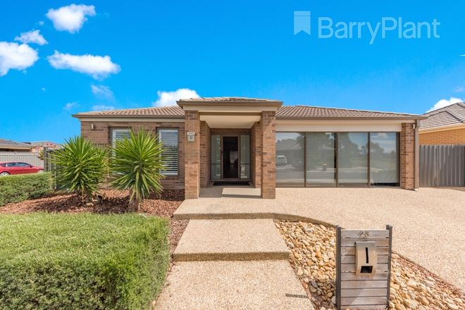Picture of 23 Yarraman Road, WYNDHAM VALE VIC 3024