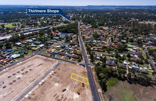 Picture of Lot 226 Thirlmere Way, Thirlmere NSW 2572