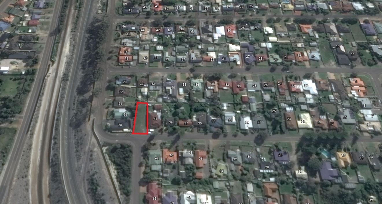 Lot 20 Warrington Street, Esperance WA 6450, Image 0
