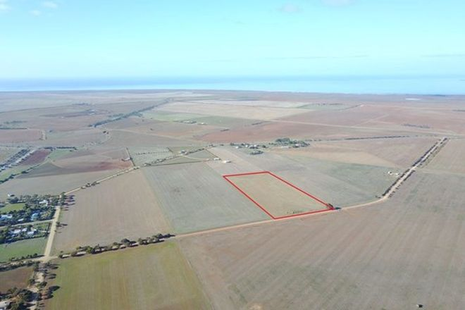 Picture of Lot 10 Morris Road, LIPSON SA 5607