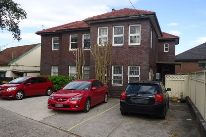 Picture of 4/16 Liverpool Road, CROYDON NSW 2132