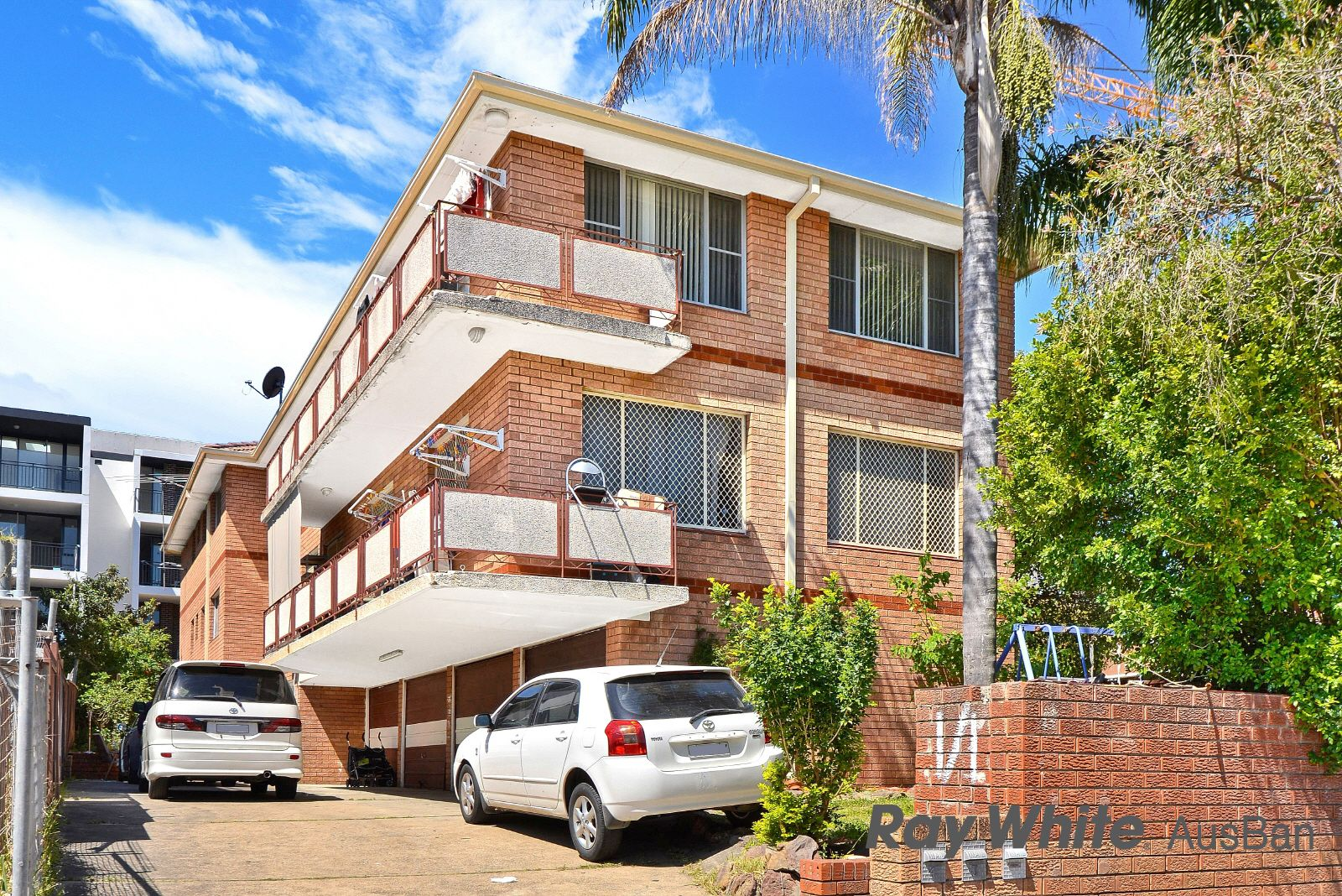 4/1 Hampden Road, Lakemba NSW 2195, Image 0