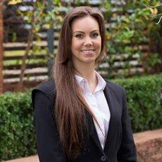 Carly Tomat, Sales representative