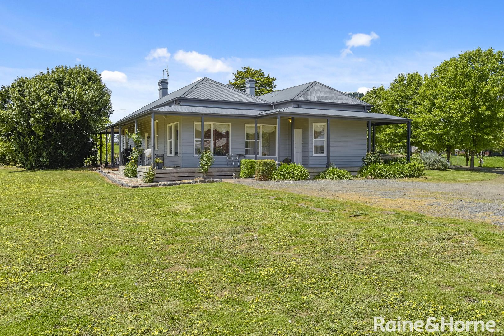 557 Redesdale Road, Edgecombe VIC 3444, Image 1
