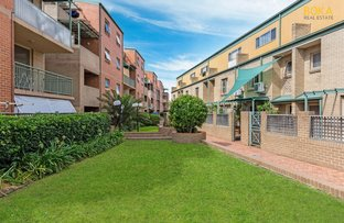 Picture of 53/100 Terminus Street , Liverpool NSW 2170
