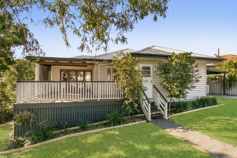 45 Tweed Street, Ashgrove QLD 4060, Image 0