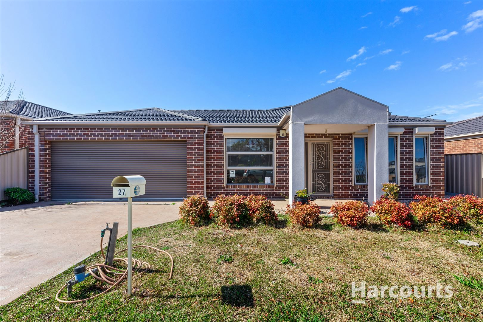 27 Cunningham Chase, Burnside Heights VIC 3023, Image 0