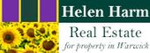 Logo for Helen Harm Real Estate