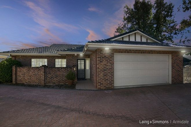Picture of 7/125 Brown Street, ARMIDALE NSW 2350