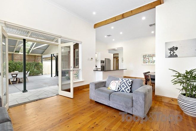 Picture of 74 Milner Street, PROSPECT SA 5082