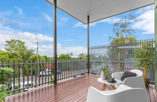 Picture of Lot 208/33 Kersley Road, Kenmore QLD 4069