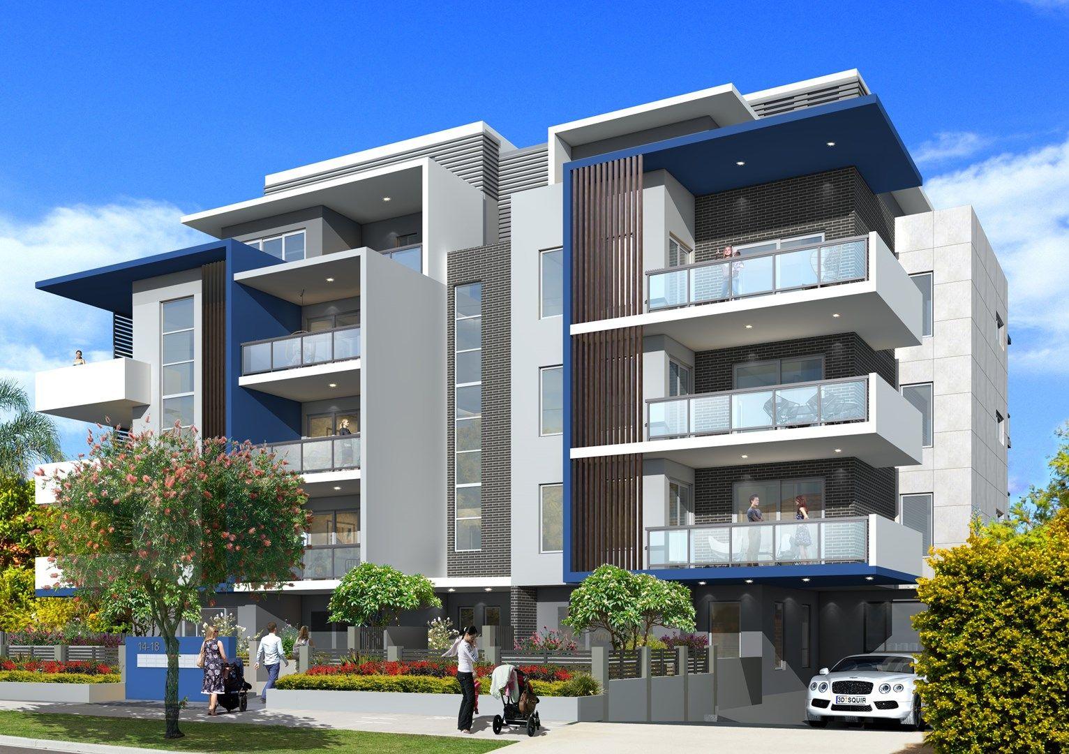 15/14-18 Bellevue Street, Thornleigh NSW 2120, Image 1