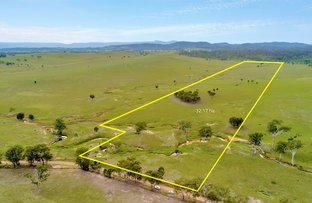 Picture of Lot 1 Tuites Lane, Biarra QLD 4313