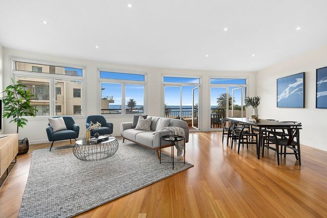 Picture of 403/88 Beach Street, PORT MELBOURNE VIC 3207