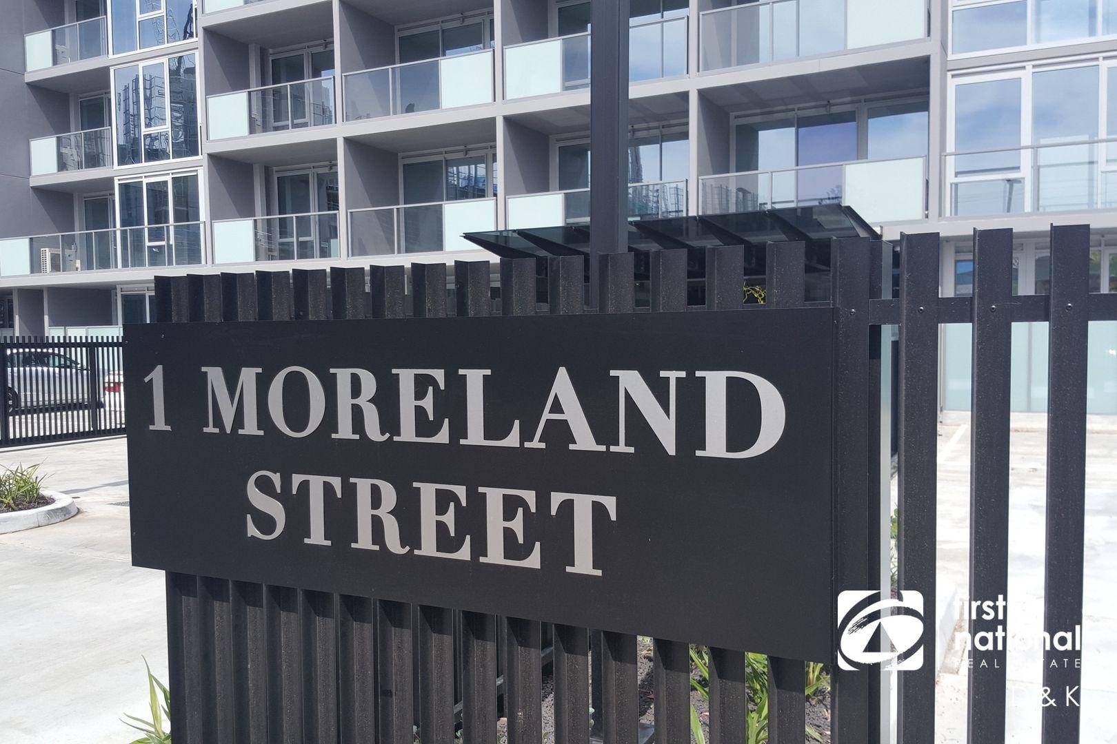 409/1 Moreland Street, Footscray VIC 3011, Image 0