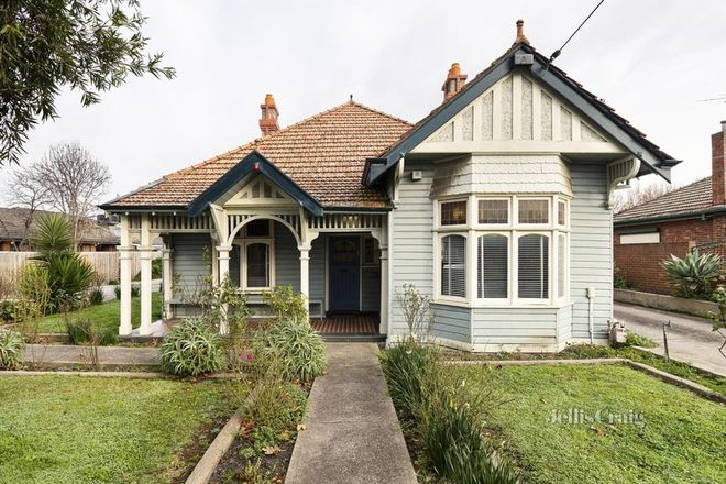 Picture of 242 Station Street, FAIRFIELD VIC 3078
