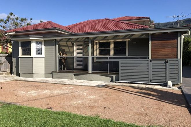 Picture of 194 Lawrence Hargrave Drive, THIRROUL NSW 2515