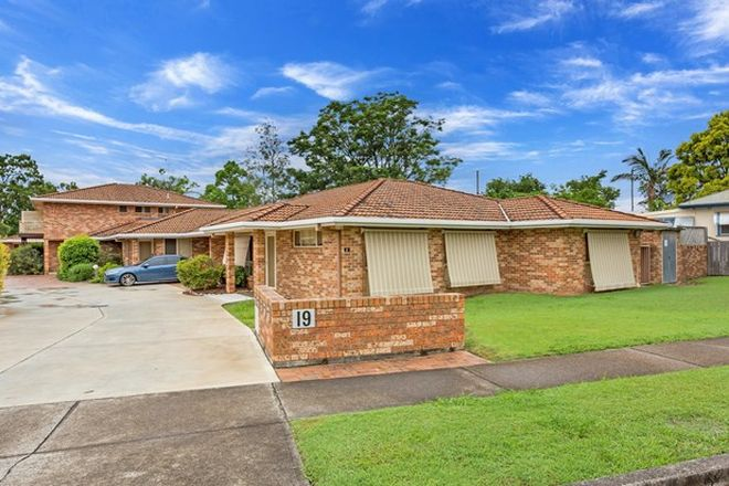 Picture of 9/19 Wingham Road, TAREE NSW 2430