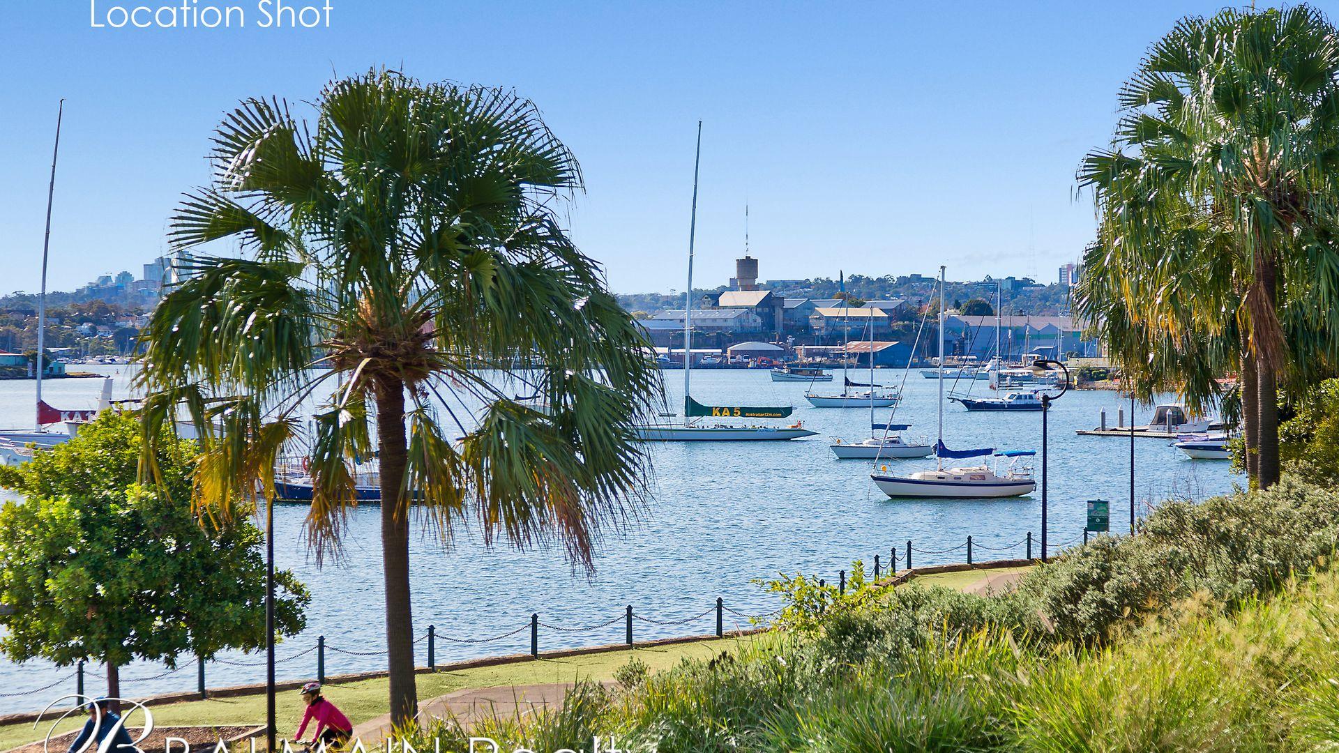 Level 1/32 Warayama Place, Rozelle NSW 2039, Image 2