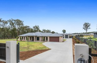 Picture of 18-28 Hideaway Lane, Buccan QLD 4207