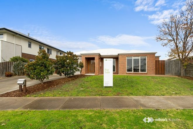 Picture of 1/22 Dunsmuir Grove, TRARALGON VIC 3844