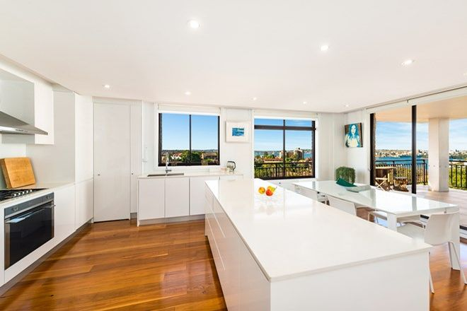 Picture of 902/3 Lindsay Street, NEUTRAL BAY NSW 2089