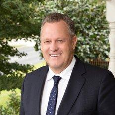 Trevor Bell, Sales representative