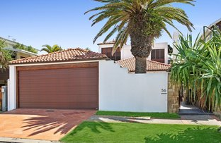 Picture of 56 Seagull Avenue, Mermaid Beach QLD 4218