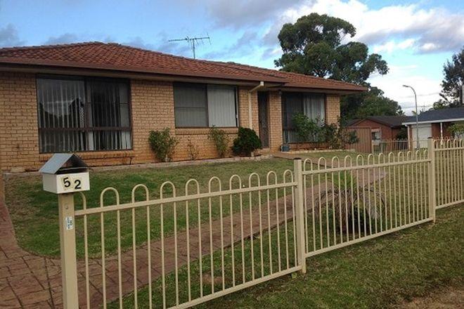 Picture of 52 Crispsparkle Avenue, AMBARVALE NSW 2560