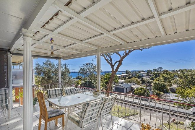 Picture of 41 Government Road, NELSON BAY NSW 2315