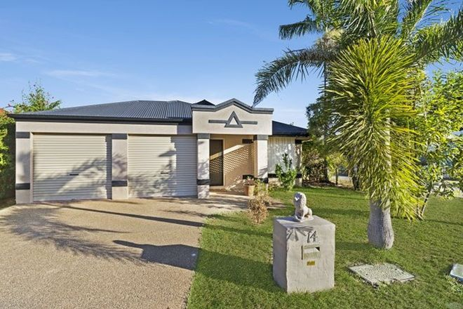 Picture of 14 Sweetgum Place, KIRWAN QLD 4817
