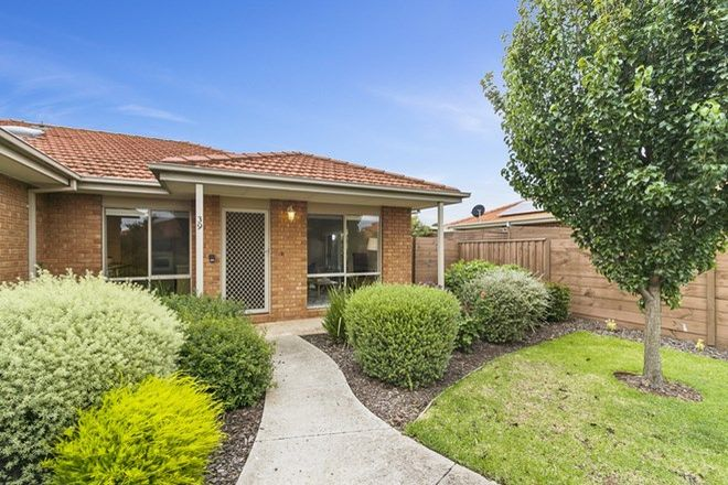 Picture of 182/2 Rochester Parade, CRANBOURNE EAST VIC 3977