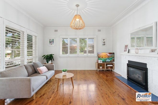 Picture of 38 Raglan Street, TAMWORTH NSW 2340
