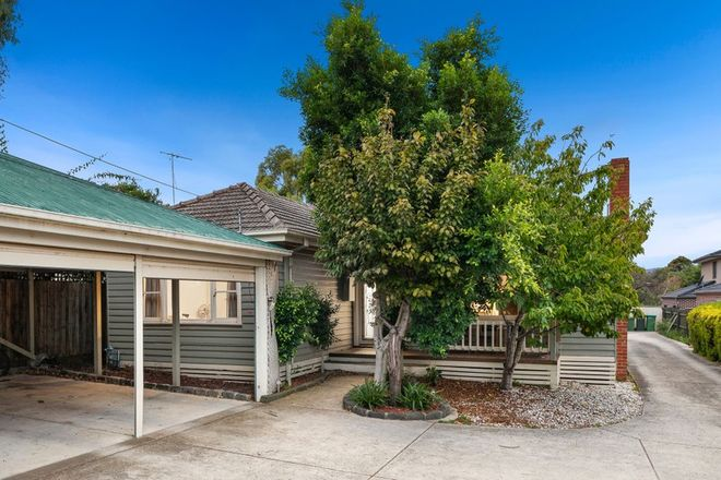Picture of 1/103 Wantirna Road, RINGWOOD VIC 3134