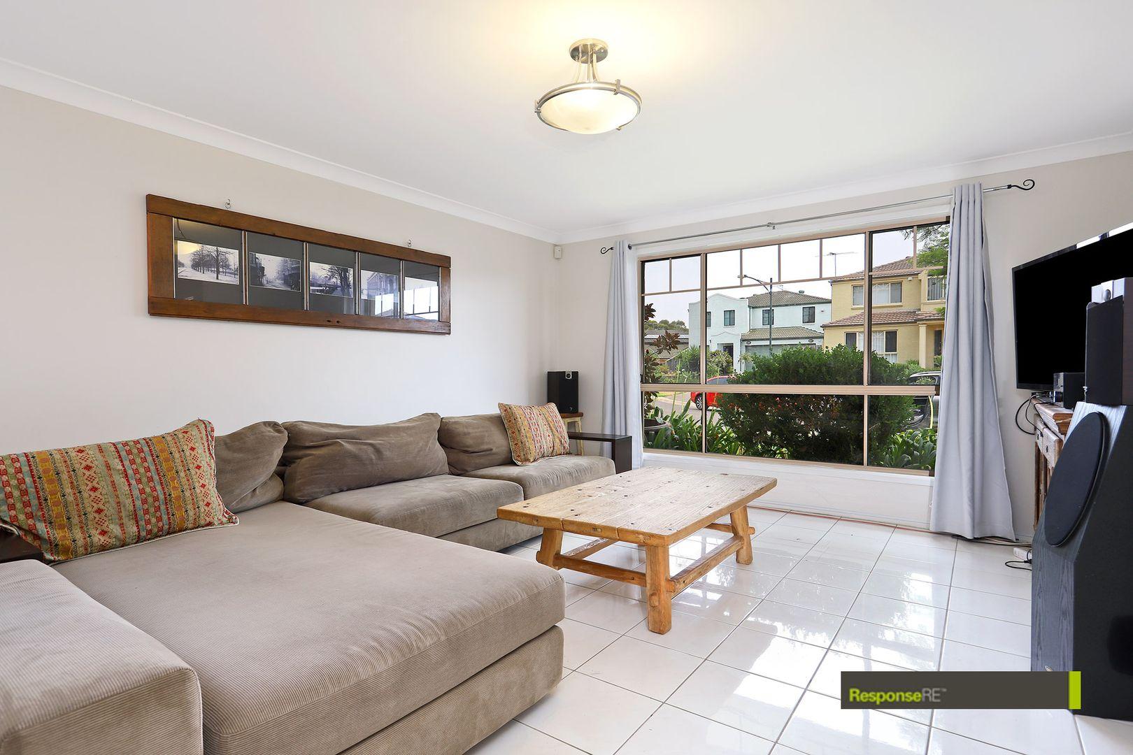 15 Cherrywood Street, Glenwood NSW 2768, Image 2