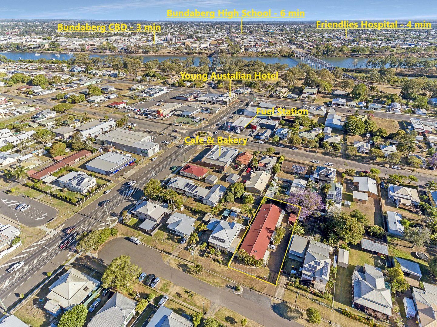 1-4/72 Steuart Street, Bundaberg North QLD 4670, Image 0