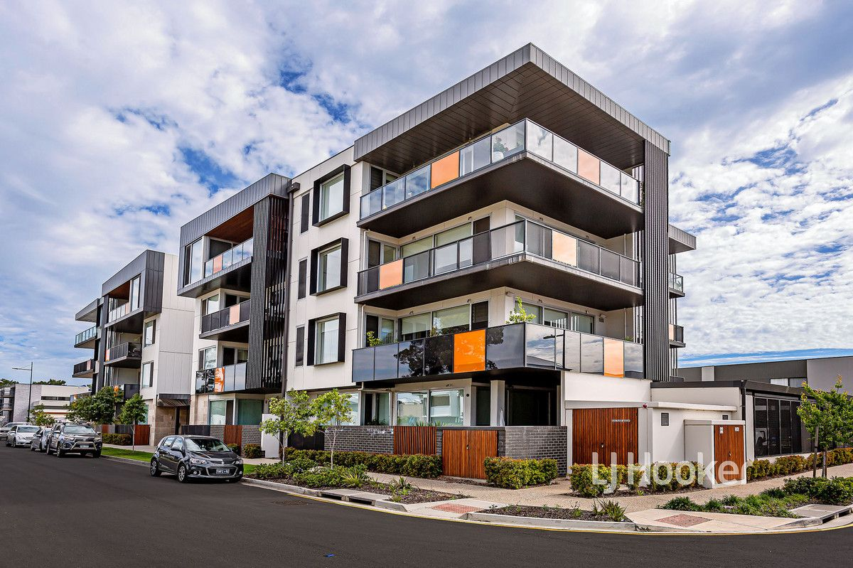 2 bedrooms Apartment / Unit / Flat in 105/2 The Pinery WEST LAKES SA, 5021