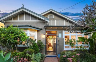 Picture of 2 Macarthur Parade, Dulwich Hill NSW 2203