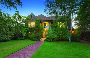 Picture of 42 Hampden Road, Armadale VIC 3143