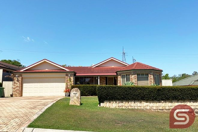 Picture of 16 Montclare Ct, CASHMERE QLD 4500
