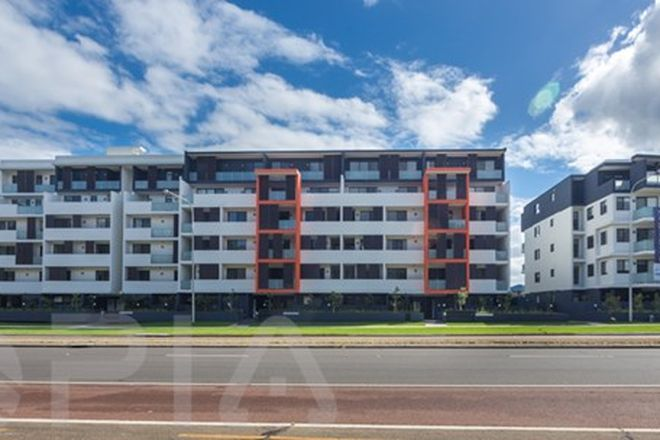 Picture of 300-308 Great Western Highway, WENTWORTHVILLE NSW 2145