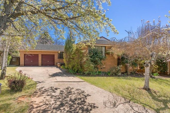 Picture of 5 Parnoo Place, ORANGE NSW 2800