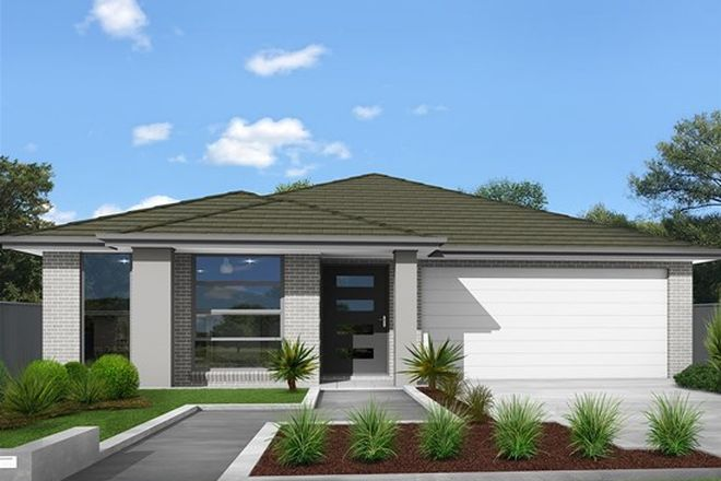 Picture of Lot 5166 Proposed Road, CALDERWOOD NSW 2527