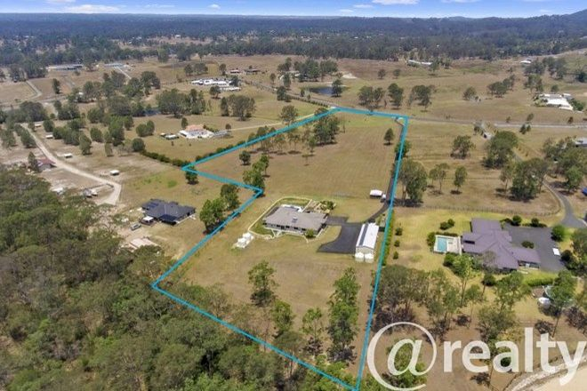 Picture of 64-72 Springflats Court, MOORINA QLD 4506