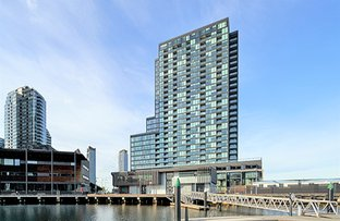 Picture of 25XX/915 Collins Street, Docklands VIC 3008